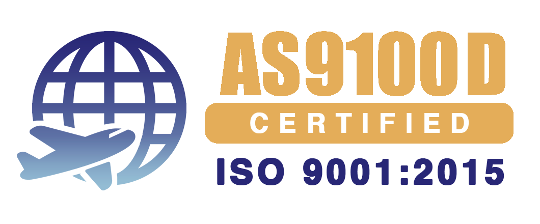 Announcing Our Recent AS9100D Certification