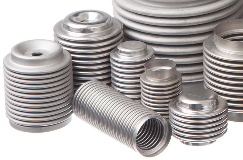 Understanding Metal Bellows Manufacturing Methods